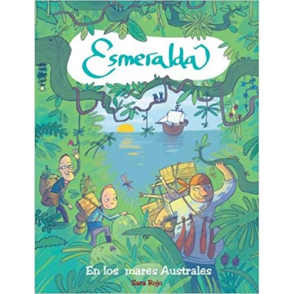 Esmeralda. En los mares australes