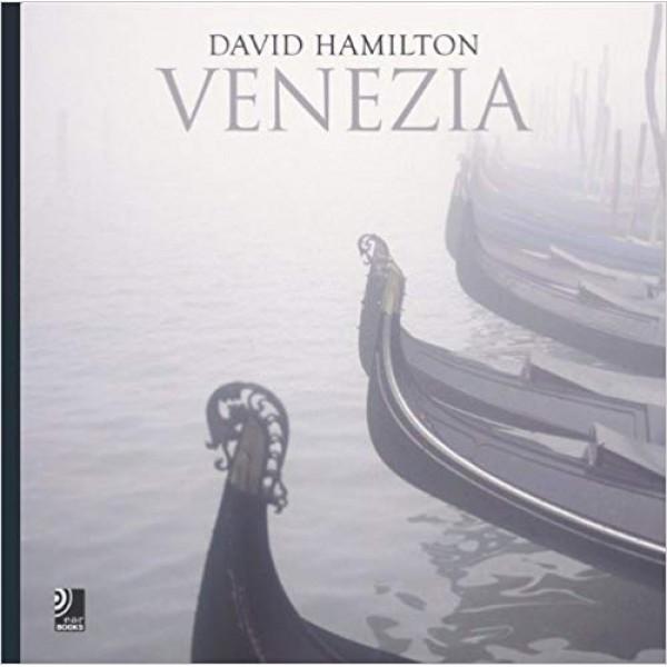Venezia: David Hamilton. Con 4 Music CDs