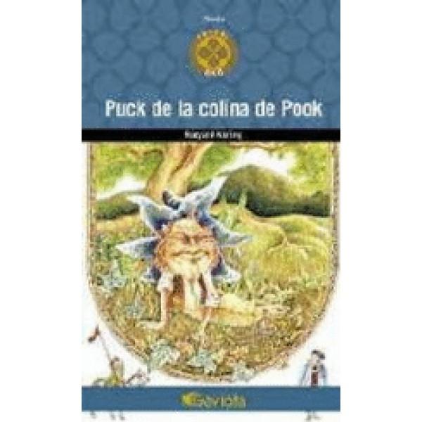 Puck, de la colina de Pook