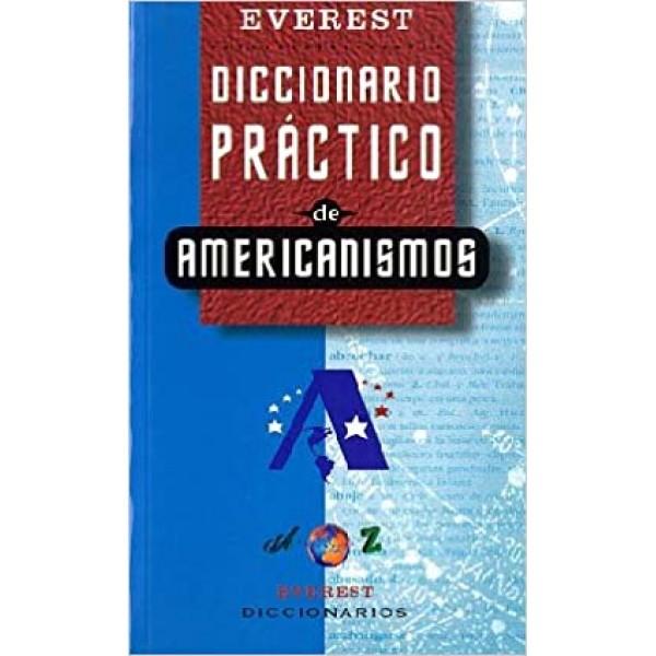 Diccionario Práctico de americanismos