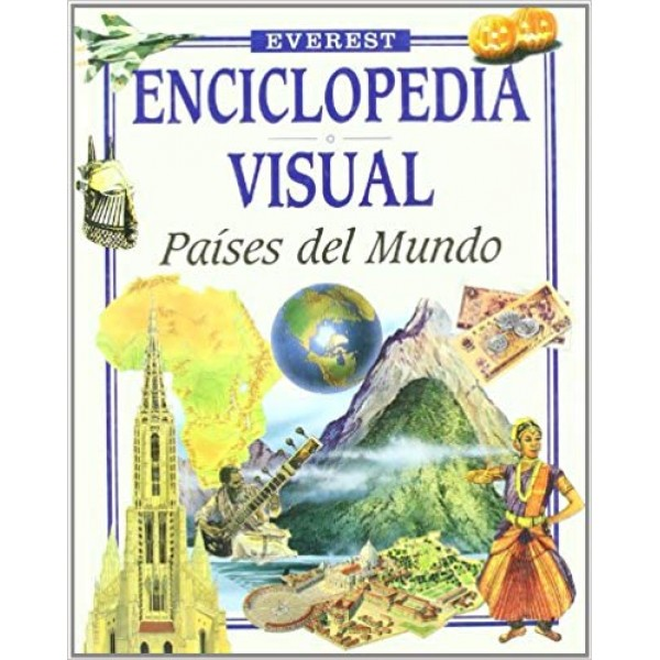 Enciclopedia visual. Países del Mundo