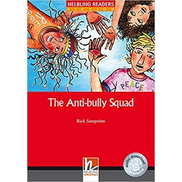 The Anti-bully Squad + CD