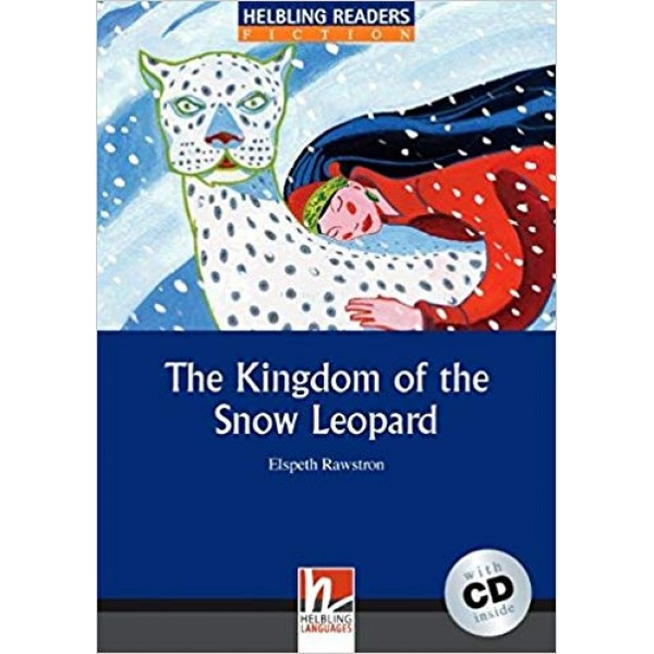 The Kingdom of The Snow Leopard + CD