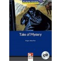 Tales of Mystery + CD