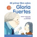 Mi primer libro sobre Gloria Fuertes (libro+Cd)