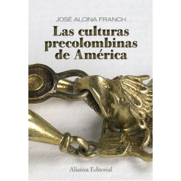 Las culturas precolombinas de América