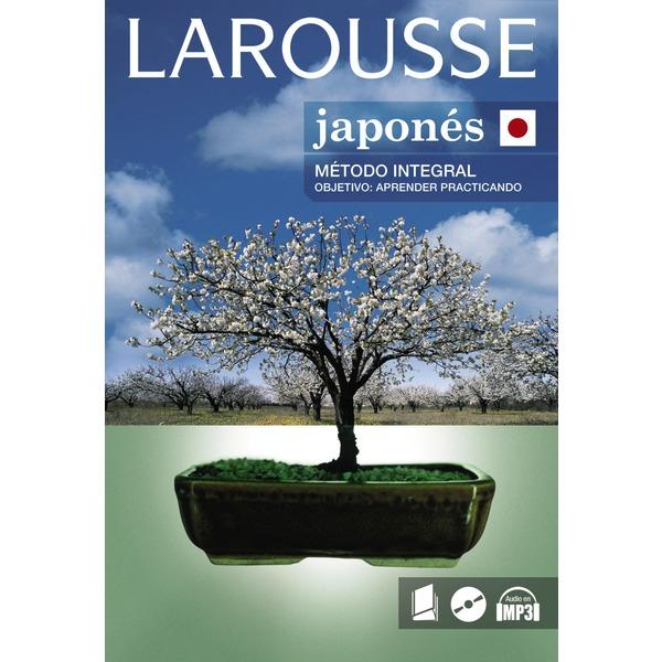 Japonés. Método integral / Libro+2CD AUDIO + MP3