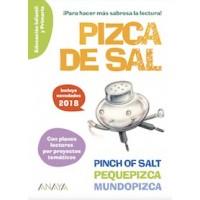 Pizca de Sal