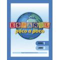 Español poco a poco.Nivel 1 Libro 2