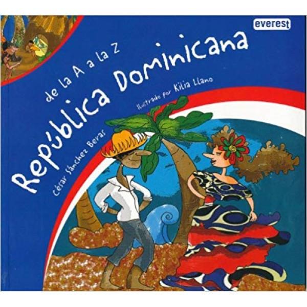 De la A a la Z. República Dominicana