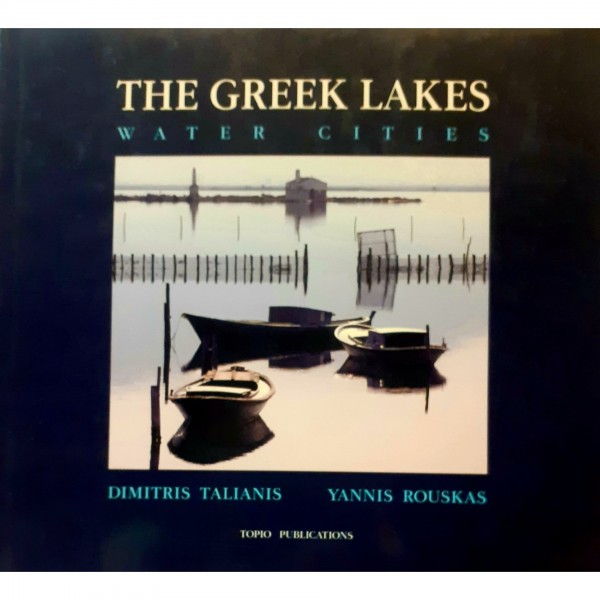 The Greek Lakes - Water Cities