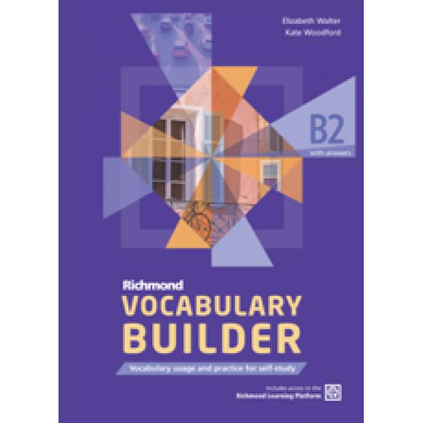 Vocabulary Builder B2