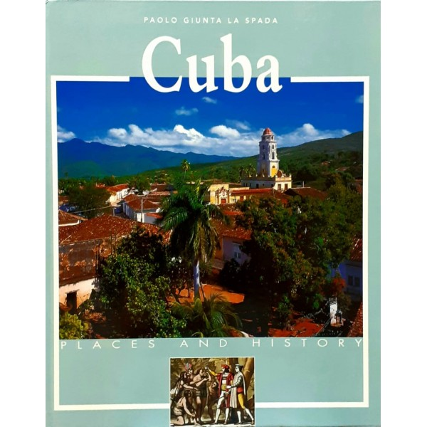 Cuba (Places and History)