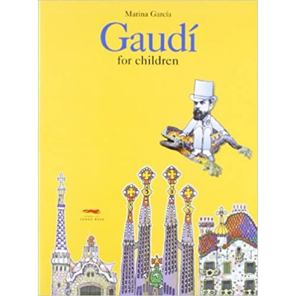 Gaudí for children