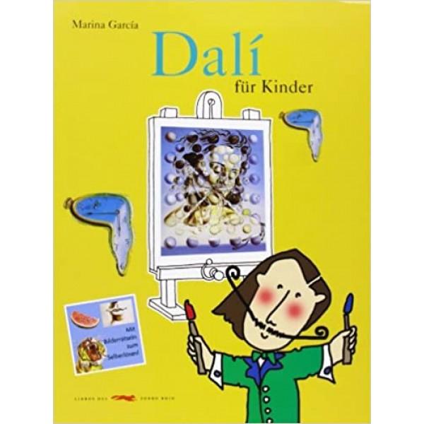 Dalí für Kinder