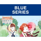 Helbling Readers Blue Series (CEFR A2/B1 & CEFR B1)