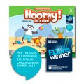 Hooray! Let's play! With Songs & Chants AUDIO CD - Level B